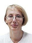 врач Волохова Изабелла Григорьевна