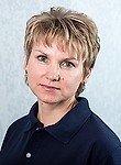 Орлова Елена Львовна Стоматолог