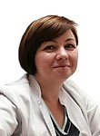 Пономарева Анна Петровна