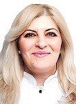 Саргсян Нвард Славиковна УЗИ-специалист, Гинеколог, Акушер