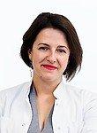 врач Иванченко Дарья Владимировна