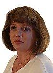 Седова Наталия Борисовна Психолог