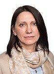 Борисова Екатерина Вячеславовна Психотерапевт