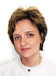 врач Матвиенко Ольга Олеговна
