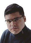 врач Надеждин Сергей Алексеевич