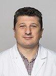 врач Мелия Александр Гивич