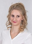 врач Яцун Анастасия Сергеевна