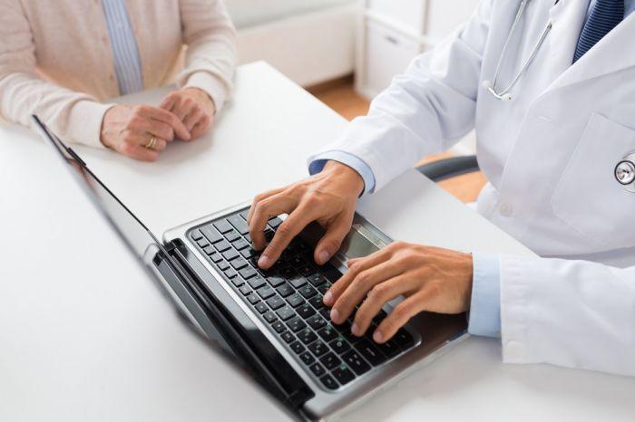 Новый цифровой помощник врачей в Москве выдает им пакет исследований для постановки диагноза