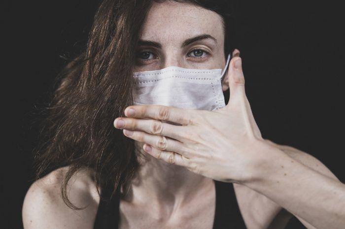 CDC признали передачу нового коронавируса по воздуху