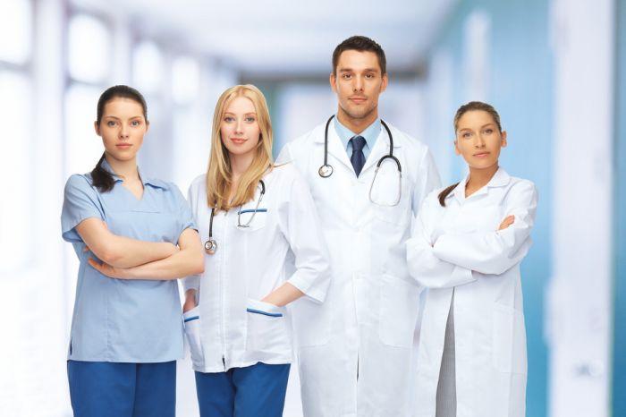 Психологическую поддержку врачей оплатят деньгами фармкомпаний и президентского гранта