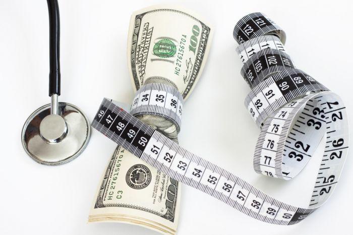 Госрасходы на здравоохранение не обгонят инфляцию