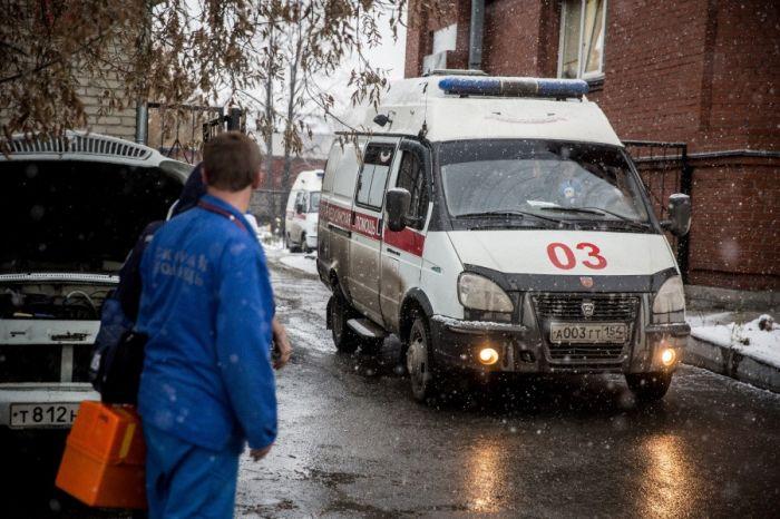 Время ожидания инфекционных бригад в Новосибирске перевалило за сутки