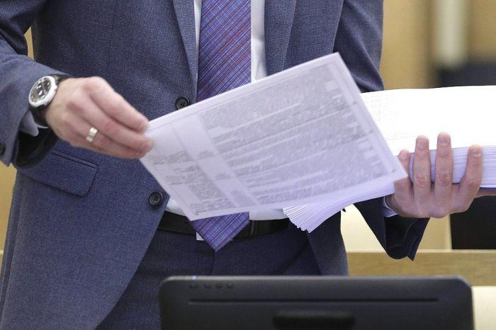 Госдума приняла законопроект о реформе системы ОМС в первом чтении