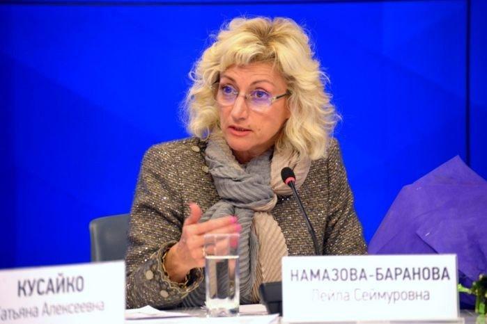 Лейла Намазова-Баранова заявила о снижении когнитивных функций у переболевших COVID-19 детей