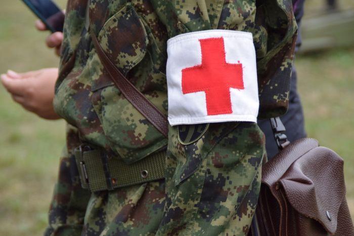 Курганские медики попросили у президента госпиталь и военврачей для сдерживания коронавируса