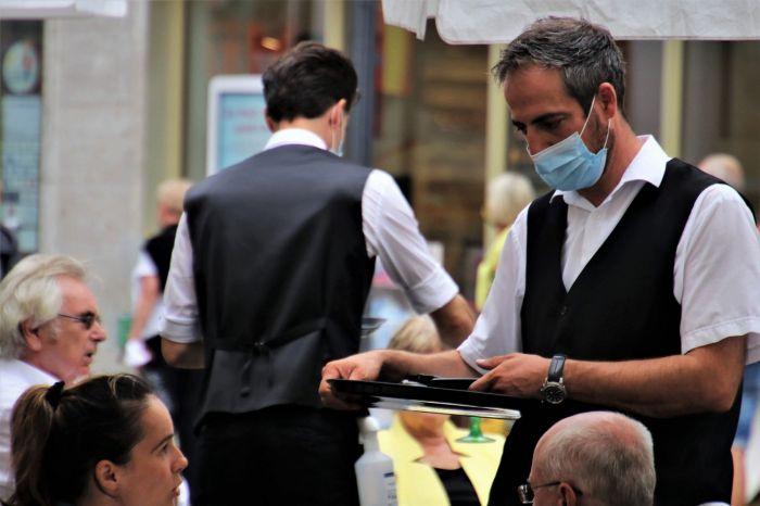 В Великобритании зафиксировали снижение уровня антител к коронавирусу