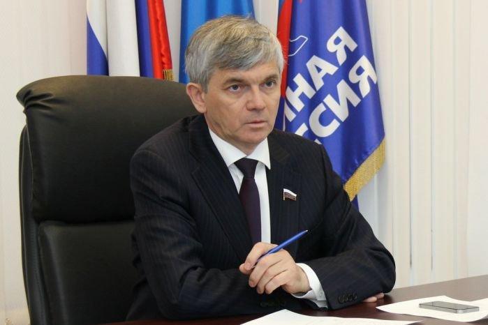 Депутат заявил о крахе системы материальной стимуляции медработников