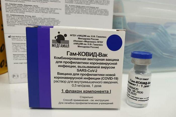 Участник испытания вакцины «Спутник V» пожаловался на отсутствие надзора за состоянием добровольцев