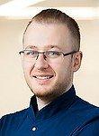 врач Штульман Алексей Алексеевич