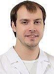 Сёмин Евгений Владимирович Аллерголог, Иммунолог