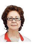 врач Горбылева Мариам Магомедовна