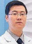 врач Гань Цзюньда
