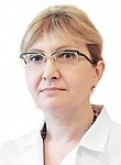 врач Хасия Элисо Михайловна Акушер, Гинеколог, Врач функциональной диагностики
