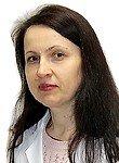 Горшкова Татьяна Валентиновна Аллерголог, Иммунолог