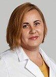 Ерофеева Анна Владимировна Невролог