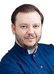 врач Макаров Дмитрий Валерьевич