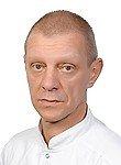 Колосов Виктор Александрович