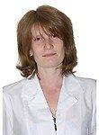 врач Цветаева Ольга Владимировна