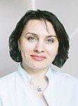 врач Вострякова Венера Мухамятьевна