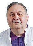 Керопян Оганес Керопович Проктолог, Колопроктолог
