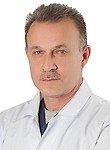 врач Келекеев Артур Вячеславович