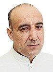 врач Ашыров Бегенчмурад Ашырович