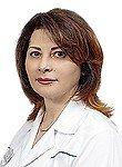 Бесман Ирина Владимировна