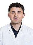 врач Давидов Натан Рашбилович Невролог