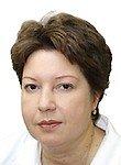 врач Сотникова Екатерина Игоревна
