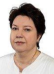 Сотникова Екатерина Игоревна Онколог, Химиотерапевт