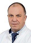 врач Знаменский Алексей Алексеевич Хирург, Онколог