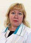 Лямкина Людмила Васильевна Невролог