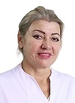 врач Филатова Татьяна Александровна