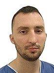 врач Кудряшов Максим Александрович Эмбриолог