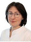 Бадоева Светлана Абисаловна Окулист (офтальмолог)