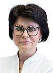 врач Селиванова Галина Борисовна