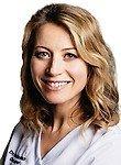 Гизоева Екатерина Анатольевна Стоматолог