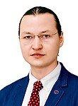 врач Никешин Аким Иосифович Пластический хирург, Челюстно-лицевой хирург, Лазерный хирург