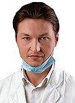 Никешин Аким Иосифович Пластический хирург, Челюстно-лицевой хирург