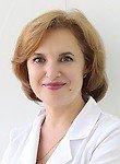 Вергун Елена Эдуардовна Косметолог